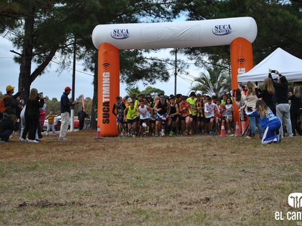 Campeonato Cross Parques 2015